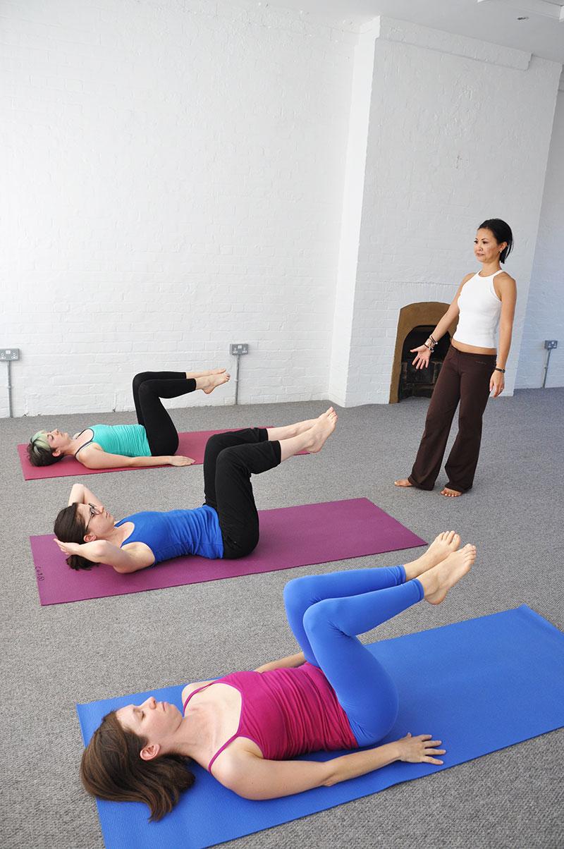 Yoga gallery 4