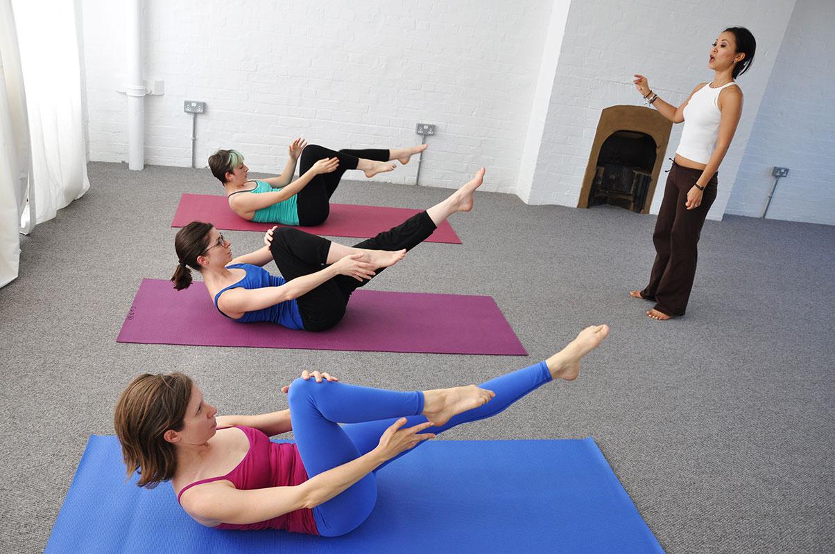 Yoga gallery 5