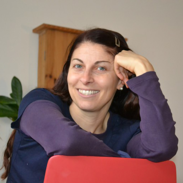 Mariela Panero